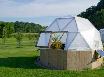 12 Foot Dome