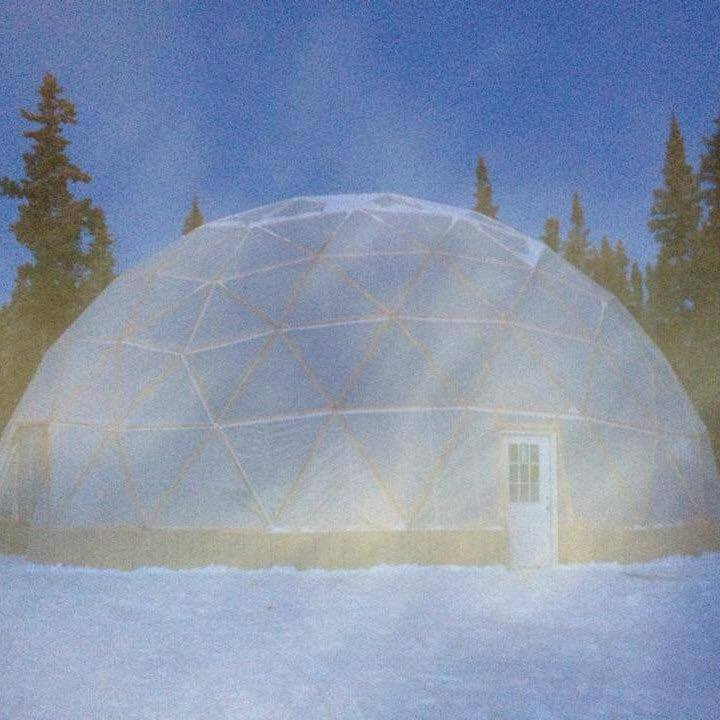 60 Foot Dome