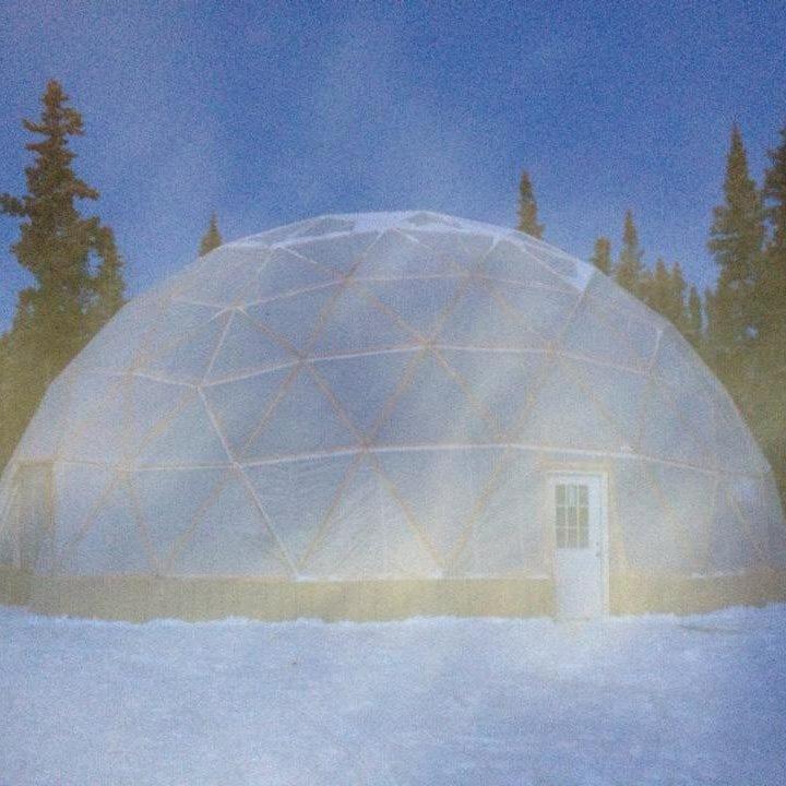 Arctic Dome Design